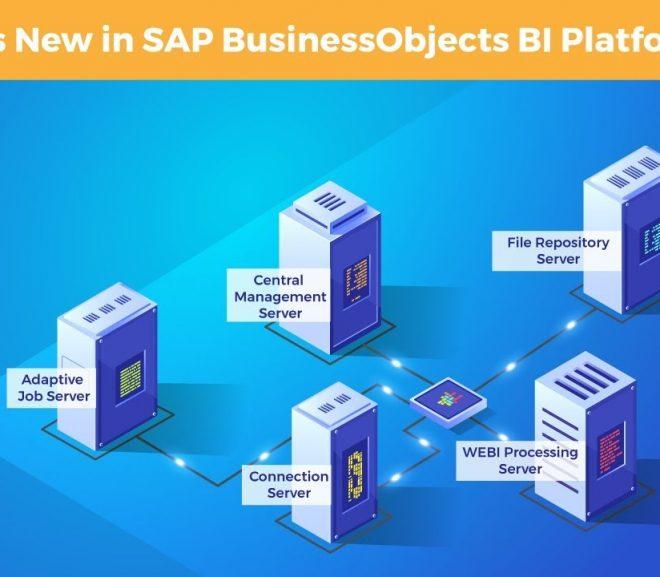 SAP BI 4.3 Versiyonu Neler Sunuyor?